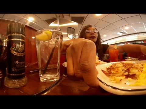 Life with Will & Chris ( 360 at Tops Diner)