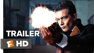 Nonton Bullet Head Trailer  1  2017    Movieclips Trailers Film Subtitle Indonesia Streaming Movie Download