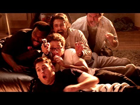 trailerthis - This is the End Trailer 2013 - Official movie trailer in HD - starring James Franco, Jonah Hill, Seth Rogen, Jay Baruchel, Emma Watson - directed by Seth Rog...