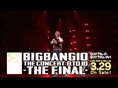 BIGBANG - FANTASTIC BABY (BIGBANG10 THE CONCERT : 0.TO.10 -THE FINAL-)
