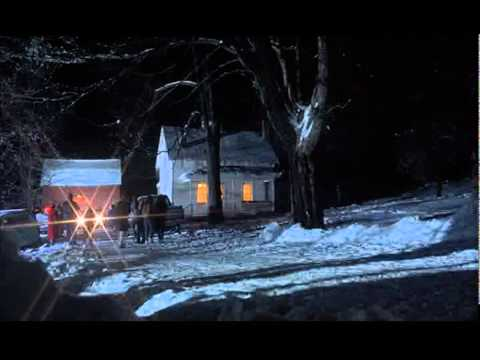 Prancer (1989) Rebecca Harrell, Sam Elliott