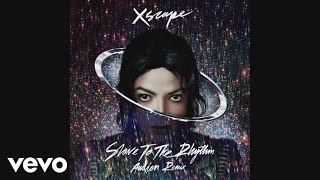 Thumbnail for Michael Jackson — Slave To The Rhythm (Audien Remix)