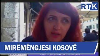 Mirëmëngjesi Kosovë - Drejtpërdrejt - Eliza Hoxha nga Venediku 23.05.2018