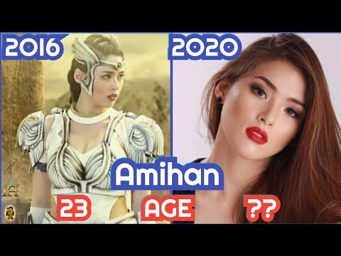 Encantadia 2016 👑 Cast Then And Now 2020|RealName and Age  |🇵🇭 HaraLeelayTV
