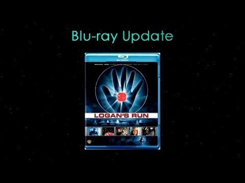 Logan's Run - Blu-ray Update/Review