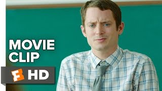 Nonton Cooties Movie Clip   My Name Is Clint  2015    Elijah Wood  Rainn Wilson Movie Hd Film Subtitle Indonesia Streaming Movie Download