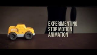 Nonton Experimating stop motion animation Film Subtitle Indonesia Streaming Movie Download