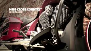 8. 2014 Victory Motorcycles