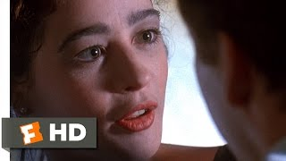 The Cutting Edge (10/10) Movie CLIP - Because I Love You (1992) HD