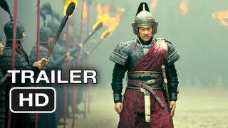 Sacrifice Trailer (2012) HD Movie
