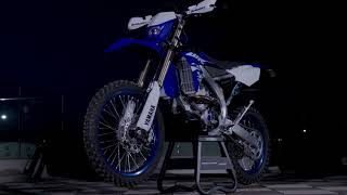 4. Overview: 2018 Yamaha WR250F launch