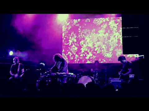 A little snippet of @RadarmenftMoon live @Roadburnfest / @013 [video] #Roadburn #RB17