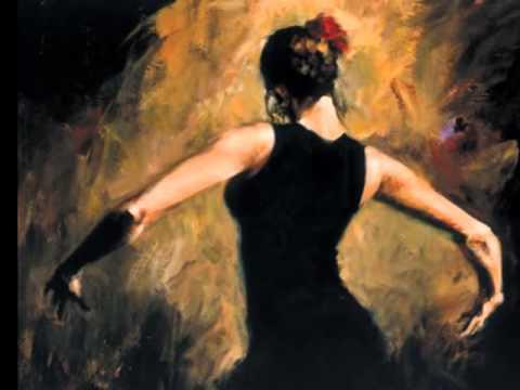 Árabe Flamenco