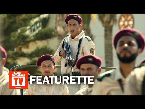 The Looming Tower S01E07 Featurette | 'Inside the Episode' | Rotten Tomatoes TV