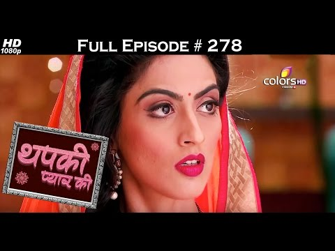 Thapki-Pyar-Ki--9th-April-2016--थपकी-प्यार-की--Full-Episode-HD