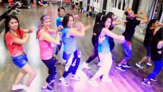 "Video Zumba Dangdut "" Minta kawin By  Erie Suzan - Choreo By Chenci At BFS Studio MP3, 3GP, MP4, WEBM, AVI, FLV Agustus 2018"