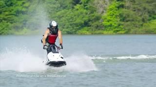8. 2016 Yamaha SuperJet