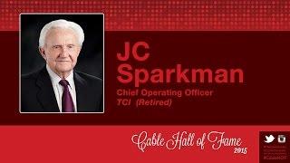 JC Sparkman