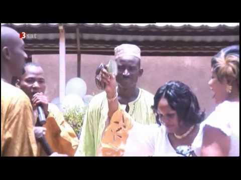 Der Afrikanische Blick (1): Das Casting