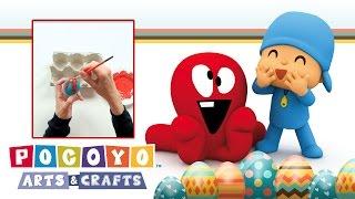 Scarica qui: http://www.pocoyo.com/en/crafts-kids/handicrafts/easter-egg-messagePiú Arts & Crafts: https://www.youtube.com/playlist?list=PLOY9guFx55F1vu0MZ9mIWX0jZ3iTYsL5VlIscriversi: https://www.youtube.com/user/pocoyoitaliaPocoyo Arts & Crafts: manualitá per bambini, lavoretti manuali.WEB: http://www.pocoyo.com/itAPPS: http://www.pocoyo.com/it/appsFACEBOOK: https://www.facebook.com/pocoyoTWITTER: http://www.twitter.com/pocoyo_usSHOP: http://www.pocoyofficialstore.com/esBenvenuti al canale ufficiale di Pocoyo.Pocoyo consiste in un contenuto di animazione a tema didattico e divertente dove la curiosità del giovane protagonista, in compagnia dei suoi inseparabili amici, Elly, Pato, Loula e Ronfotto, Polpo, Ronfottino, Bruco e tanti altri, generano molteplici storie in un mondo creato per lui, in cui si sviluppa ogni tipo di situazione in un mondo pieno di colori, forme e musica con un linguaggio visuale che colpisce.
