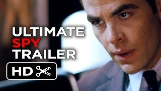 Nonton Jack Ryan  Shadow Recruit Ultimate Spy Trailer  2014    Chris Pine Movie Hd Film Subtitle Indonesia Streaming Movie Download