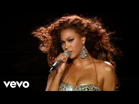 Beyoncé - Green Light (Live) Beyoncé - Green Light (Live)