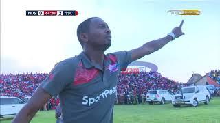 Azam TV - VPL HIGHLIGHTS:  NDANDA FC 0-2 SIMBA SC (30/12/2017)