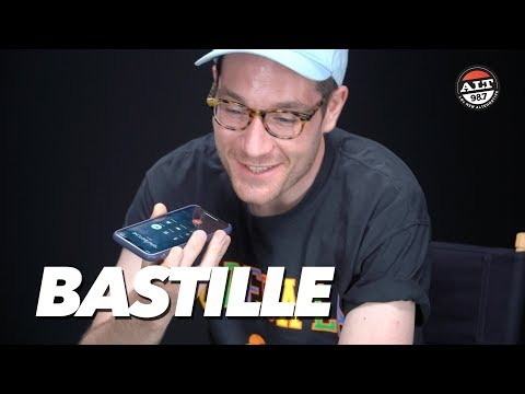 Dan Of Bastille Accepts Phone Calls From Fans + Talks 'Quarter Past Midnight', New Album & More!