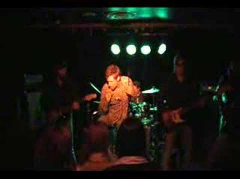 Ichabod Crane live at Diamond Dogs Gothenburg online metal music video by ICHABOD CRANE