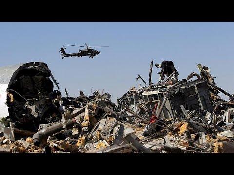 Αεροπορική τραγωδία: Διχάζει το σενάριο της βόμβας