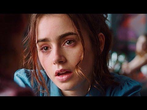 LOVE, ROSIE - FÜR IMMER VIELLEICHT | Trailer #2 [HD]