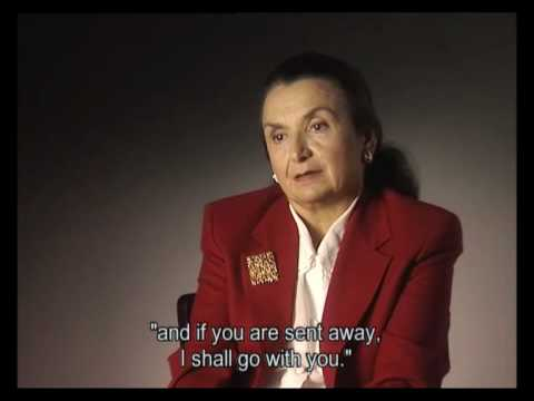 רינה שעשוע חסון: הצלת יהודי בולגריה