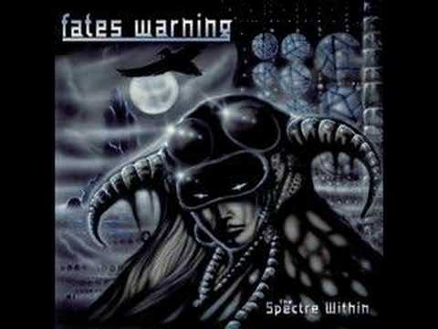 FATES WARNING - THE APPARITION online metal music video by FATES WARNING