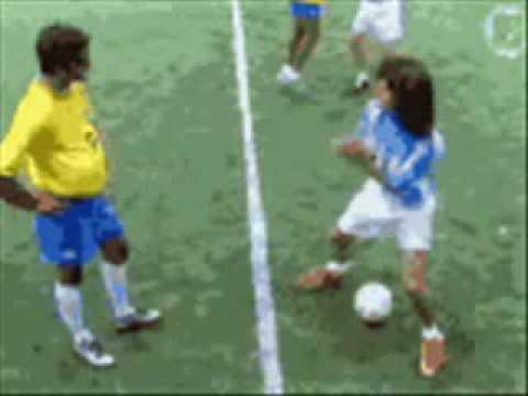 انذل لاعب كرة قدم في العالم