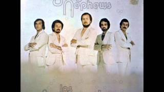 Los sobrinos del juez - Glorioso san antonio (1976) (LP)