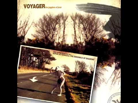 Voyager-The Jugglers Of Jusa
