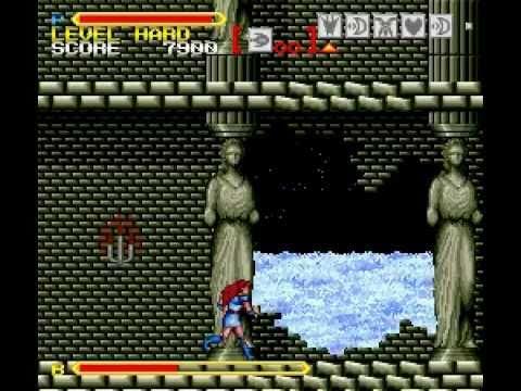 Super Valis IV Super Nintendo