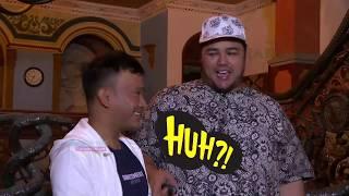 Video BROWNIS - Igun & Ruben Main Ke Istana Ki Joko Bodo (6/10/18) Part 1 MP3, 3GP, MP4, WEBM, AVI, FLV Maret 2019