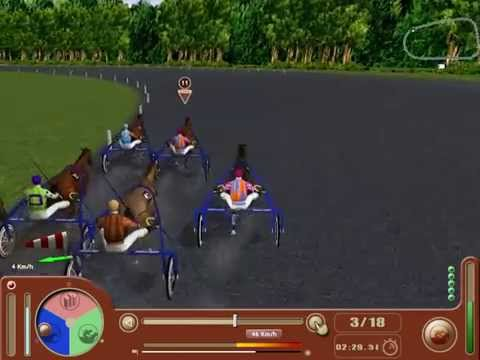 horse racing manager pc download free