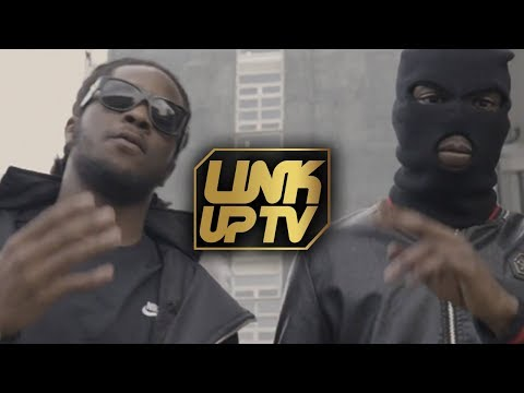 Harlem Spartans – Bye Bye [Music Video] | Link Up TV