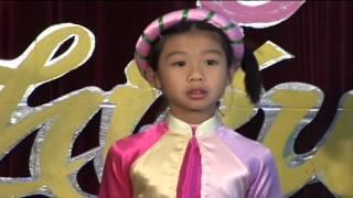 Kid Contest_61_Hai An 9 Tuoi - Hai Chau 8 Tuoi 6min