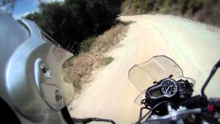 9. 2011 Triumph Tiger 800 & 800XC Review - 800cc of Grrrrrrrrr!