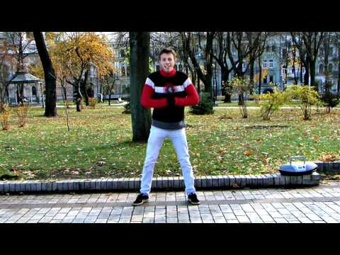 Тектоник - DANCE GENERATION @ Ukraine