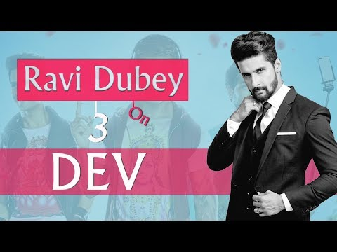 3 Dev is not a controversial film,