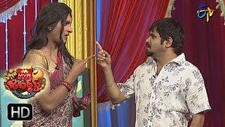 Video Chalaki Chanti Performance | Extra Jabardsth | 17th March 2017 | ETV  Telugu MP3, 3GP, MP4, WEBM, AVI, FLV Oktober 2017