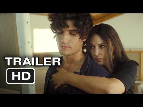 A Burning Hot Summer Trailer (2012) - Monica Bellucci Movie HD Video