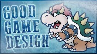 Video Good Game Design - Bosses MP3, 3GP, MP4, WEBM, AVI, FLV November 2018
