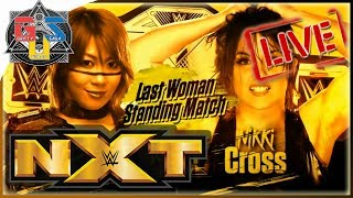 Nonton Wwe Nxt Live Stream June 28th 2017 Hangout Full Show  Live Reactions  Highlights  Review Match Card  Film Subtitle Indonesia Streaming Movie Download
