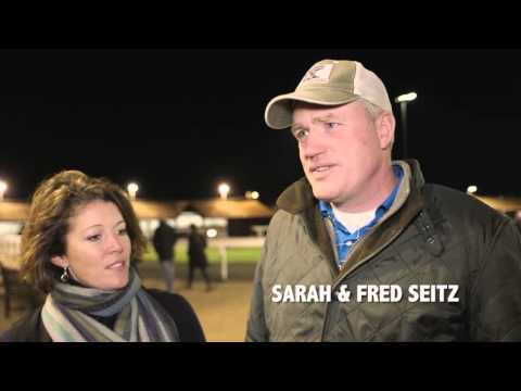 Tattersalls December Mare Sale 2015 Day 4 Video Review