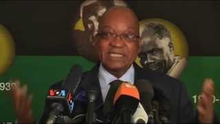 Nelson Mandela's Condition Critical, Says South Africa's President Jacob Zuma